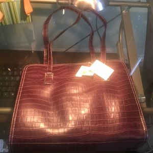 Liz Claiborne NWT Should Bag
